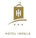 Bienvenido A Hotel Impala